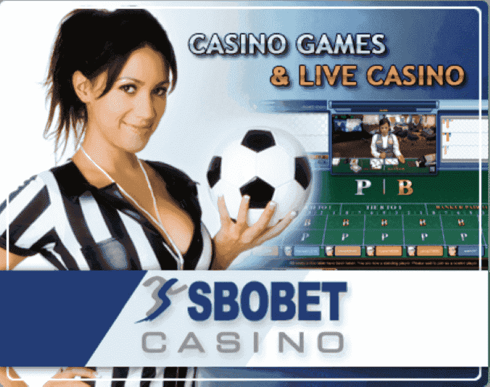 Link-Link Alternatif Sbobet Indonesia Terpercaya